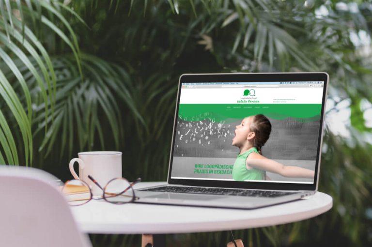 Website Referenz - Webdesign Zweibrücken und Saar-Pfalz